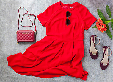 Stylish Outfits for National Day